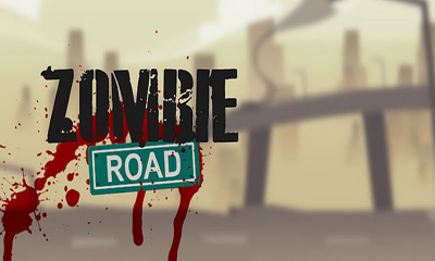 Скачать Zombie Road: Android Аркады игра на телефон и планшет.