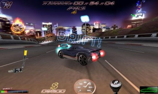 Speed racing: Ultimate