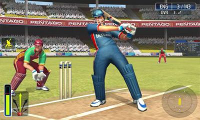 Cricket World Cup Fever HD