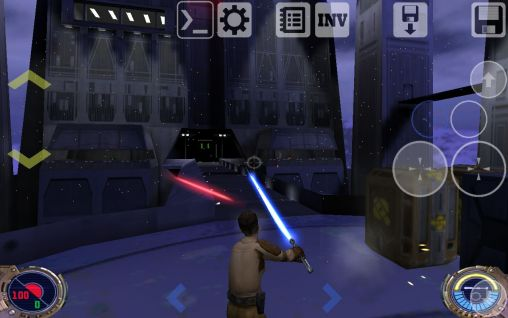 Star wars: Jedi knight 2