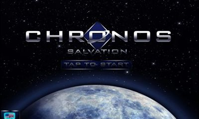 Скачать Chronos Salvation: Android Квесты игра на телефон и планшет.