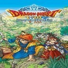 Скачать лучшую игру для Android Dragon quest 8: Journey of the Cursed King.