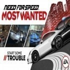 Скачать лучшую игру для Android Need for Speed: Most Wanted v1.3.69.
