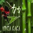 Скачать Ninja Kaka Pro Андроид