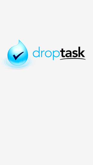 DropTask: Visual To Do List