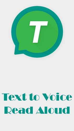 T2S: Text to voice - Read aloud