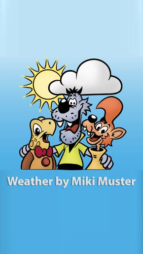 Weather by Miki Muster
