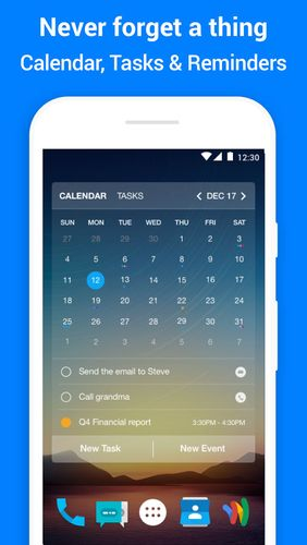 Any.do: To-do list, calendar, reminders & planner
