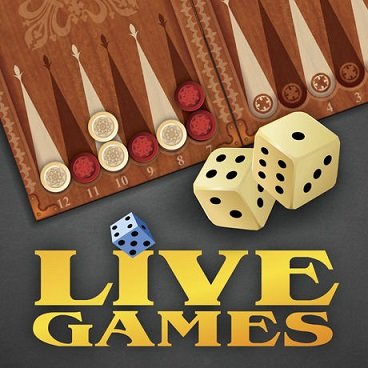 Скачать Backgammon LiveGames - long and short backgammon на iPhone iOS 7.1 бесплатно.