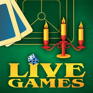 Скачать Preference LiveGames - online card game на iPhone iOS 7.1 бесплатно.