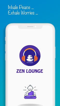 Zen Lounge: Meditation Sounds