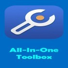 С приложением APRROW: Personalize, discover and share apps для Android скачайте бесплатно All-in-one Toolbox: Cleaner, booster, app manager на телефон или планшет.