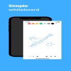 Скачать Whiteboard by Nidi на iPhone бесплатно.