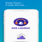 Скачать Zen Lounge: Meditation Sounds  на iPhone бесплатно.