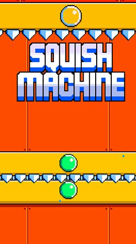 Скачайте игру Squish machine для iPad.
