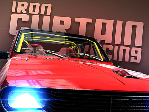 Скачайте Гонки игру Iron curtain racing: Car racing game для iPad.