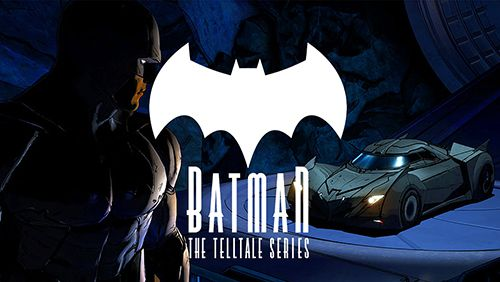 Скачать Batman: The Telltale series на iPhone iOS C. .I.O.S. .9.0 бесплатно.