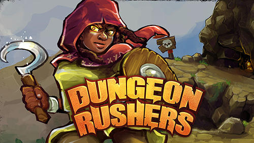 Скачать Dungeon rushers на iPhone iOS 8.0 бесплатно.