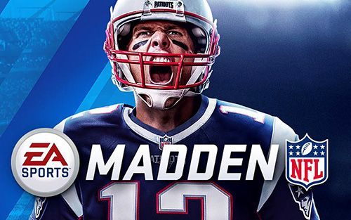 Скачайте игру Madden: NFL football для iPad.