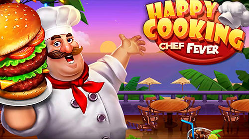 Скачайте игру Happy cooking: Chef fever для iPad.