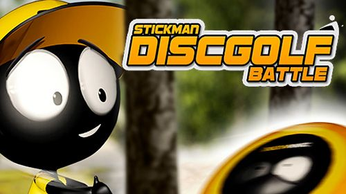 Скачайте Online игру Stickman disc golf battle для iPad.