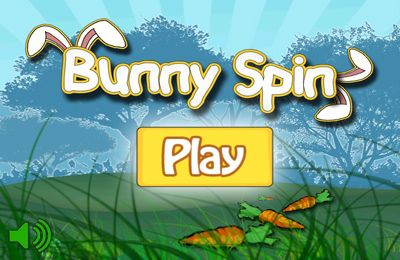 Bunny Spin