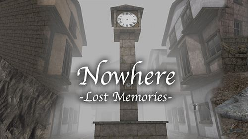 Скачать Nowhere: Lost memories на iPhone iOS 8.1 бесплатно.
