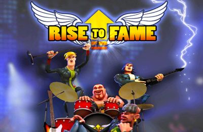 Rise to Fame: The Music RPG