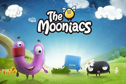 The Mooniacs
