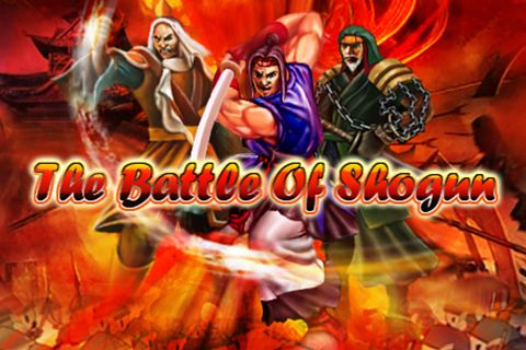 The battle of Shogun