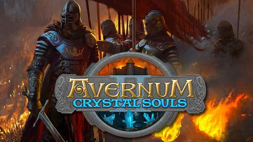 Скачать Avernum 2: Crystal souls на iPhone iOS 6.1.3 бесплатно.