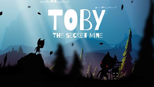 Скачать Toby: The secret mine на iPhone iOS 8.1 бесплатно.