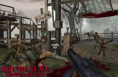 Call of Duty World at War Zombies II