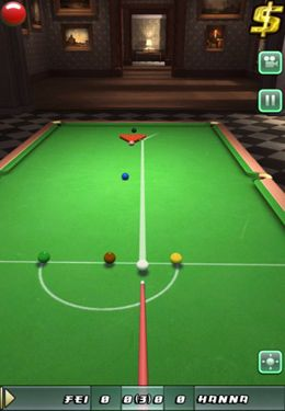 Snooker Club