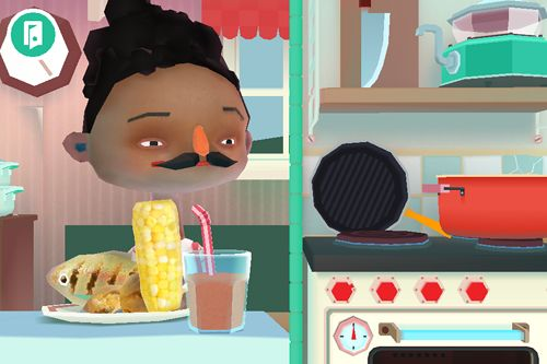 Toca: Kitchen 2