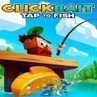 Скачать Clickbait: Tap to fish на iPhone бесплатно.