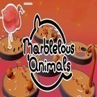 Скачать Marblelous animals: My safari на iPhone бесплатно.
