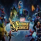 Скачать игру Marvel strike force бесплатно и 3D Mini Golf Challenge для iPhone и iPad.