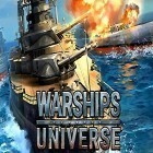 Скачать игру Warships universe: Naval battle бесплатно и Xenon shooter: The space defender для iPhone и iPad.
