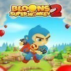 Скачать игру Bloons supermonkey 2 бесплатно и Batman: The Telltale series для iPhone и iPad.