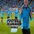 Скачать игру Football manager mobile 2017 бесплатно и Super Tank Battle для iPhone и iPad.