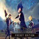 Скачать игру Final fantasy 15: Pocket edition бесплатно и Tom Clancy's H.A.W.X. для iPhone и iPad.