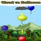 Скачать игру Cloud vs. balloons: Light бесплатно и Chaotic ages для iPhone и iPad.