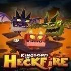 Скачать игру Kingdoms of heckfire бесплатно и Ricochet Assassin для iPhone и iPad.