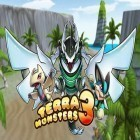 Скачать игру Terra monsters 3 бесплатно и Batman: The Telltale series для iPhone и iPad.