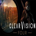 Скачать игру Clear vision 4: Brutal sniper бесплатно и Xenon shooter: The space defender для iPhone и iPad.