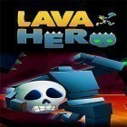 Скачать игру Lava hero бесплатно и Xenon shooter: The space defender для iPhone и iPad.