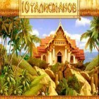 Скачать игру 10 Talismans: oriental match-3 puzzle бесплатно и Milkmaid of the Milky Way для iPhone и iPad.