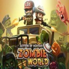 Скачать игру Action of mayday: Zombie world бесплатно и Hidden folks для iPhone и iPad.