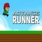 Скачать игру Advance runner бесплатно и Samurai vs Zombies Defense 2 для iPhone и iPad.
